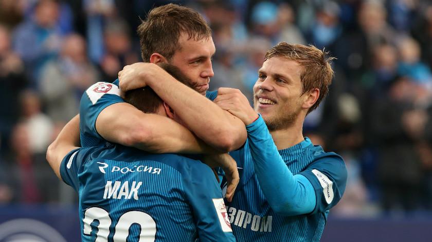«В истории с Кокориным много лжи»: комментатор Орлов о скандале вокруг футболиста «Зенита»