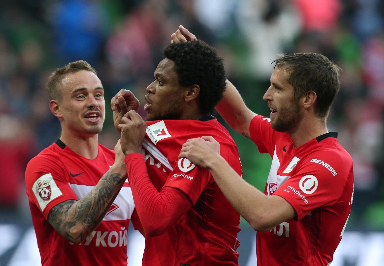 «Это был настоящий старт чемпионата»: матч «Краснодар» — «Спартак» не оставил равнодушных