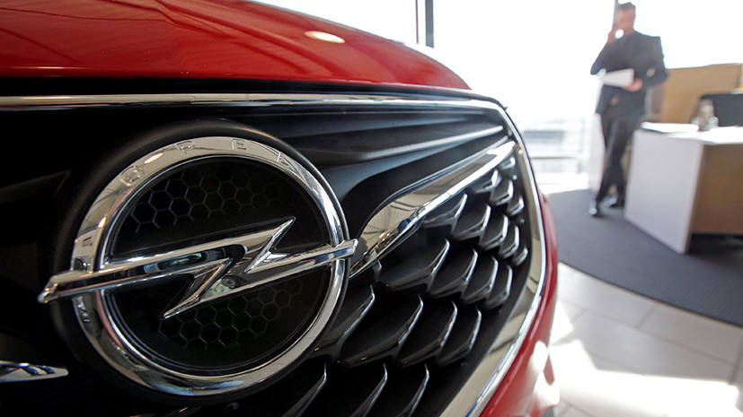 «Если будет рентабельно»: марка Opel может вернуться в Россию