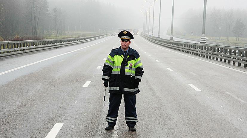 Правительство установило плату за проезд по участку трассы «Украина» до 2109 года