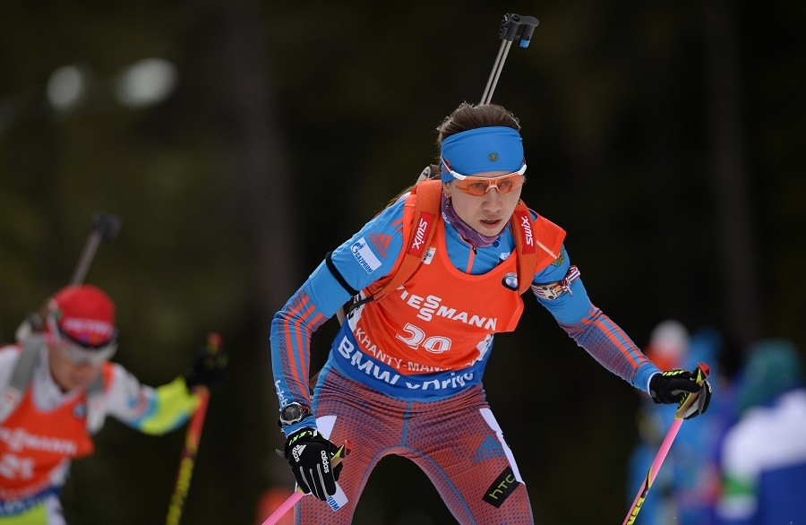 Долгожданные «цветы»: россиянка Виролайнен стала четвёртой в спринте на этапе Кубка мира