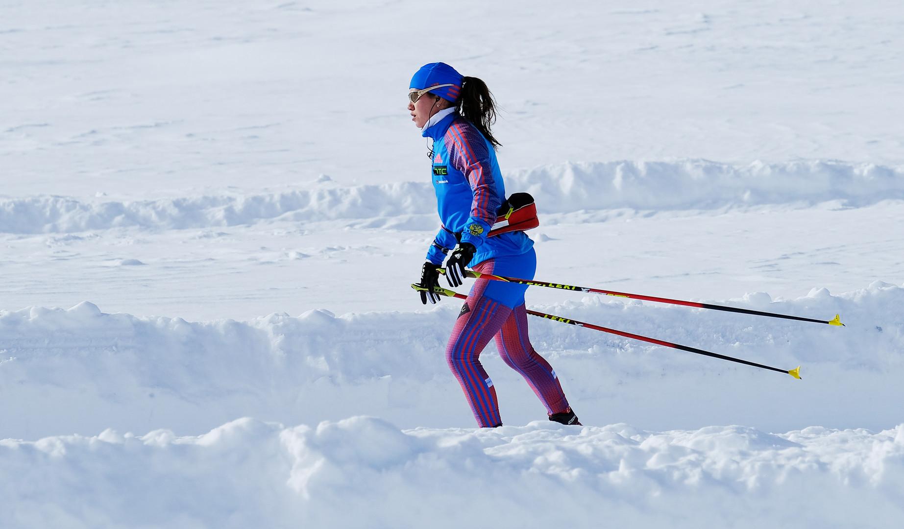 Не оправдавшие надежд: россиянки неудачно выступили в гонке преследования на этапе КМ
