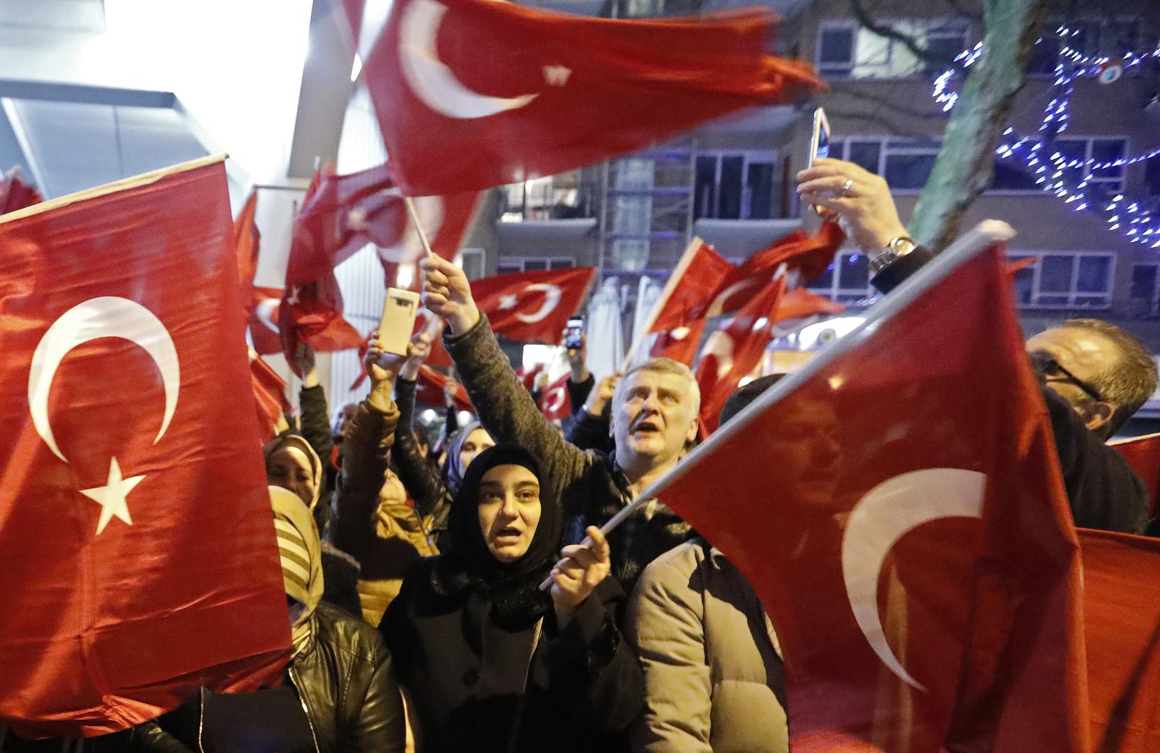Стремительное похолодание: Нидерланды вступили в дипломатическую перепалку с Турцией