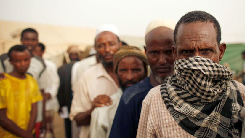 Без королевских почестей: почему Саудовская Аравия выдворяет пять миллионов мигрантов