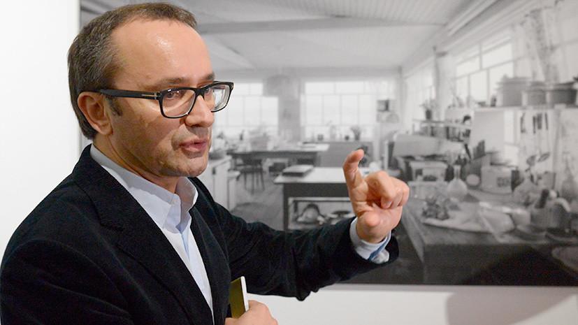 «Не признаю национальных рамок кинематографа»: Звягинцев рассказал о своём новом фильме