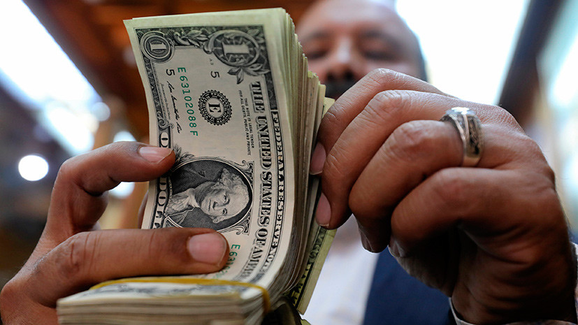 Ставка дороже доллара: решится ли ФРС США на укрепление нацвалюты