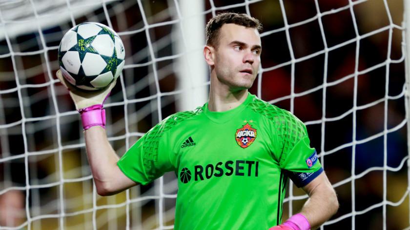 Три с плюсом: Россия увеличила своё представительство в Лиге чемпионов