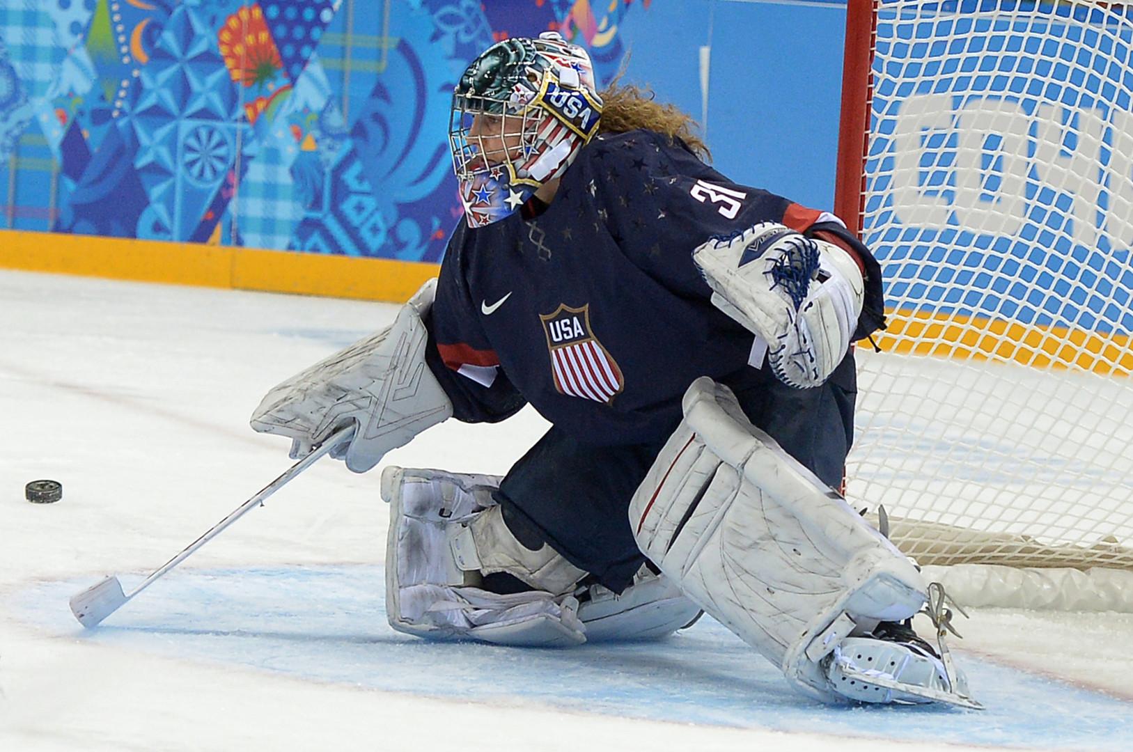Золото за гроши: женская сборная США по хоккею намерена бойкотировать домашний ЧМ