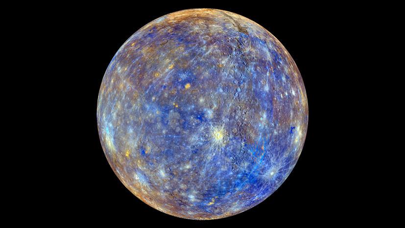 мог ли Меркурий образоваться в Солнечной системе