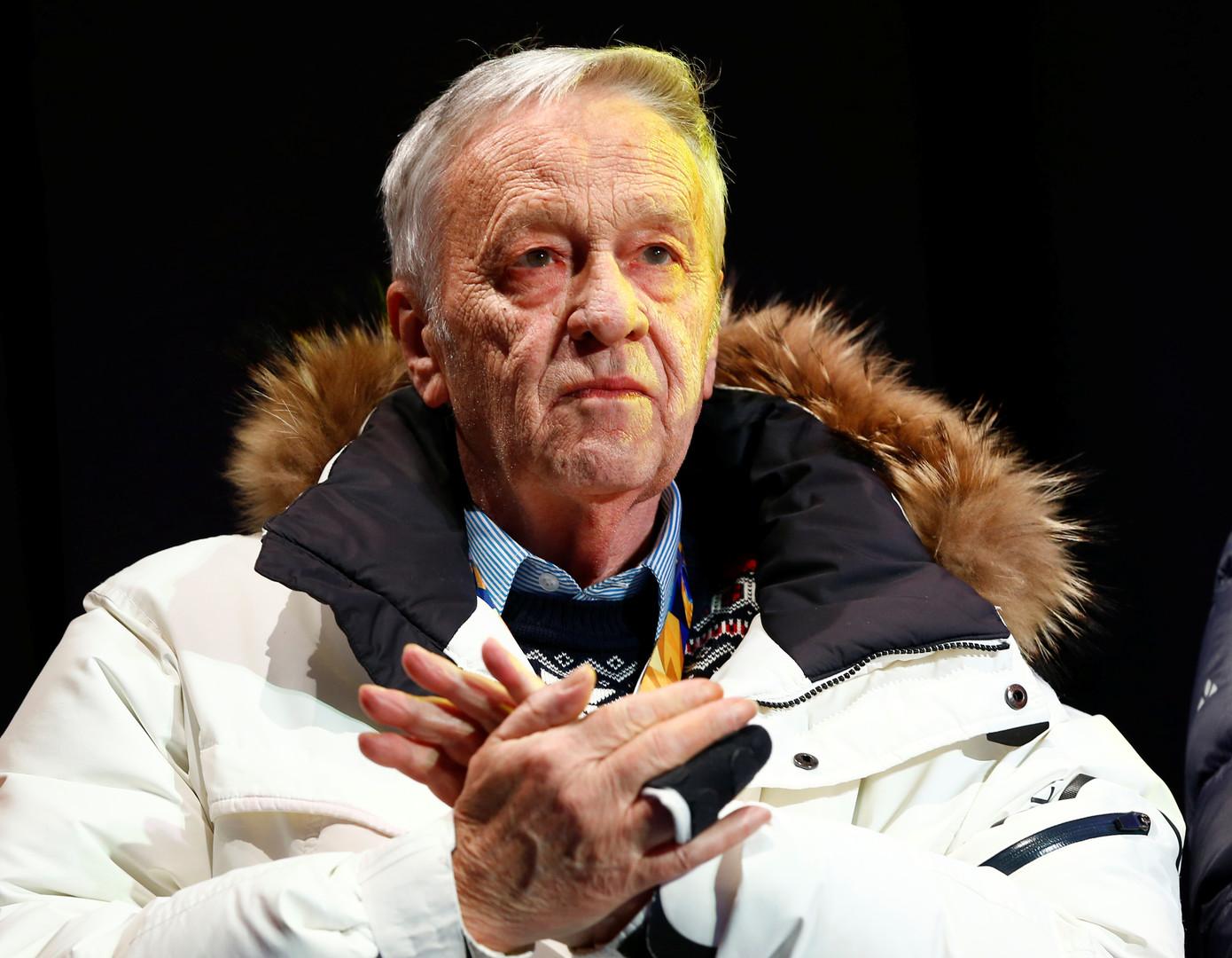 «Ужасное сравнение»: глава FIS упомянул Гитлера в заявлении о российских спортсменах
