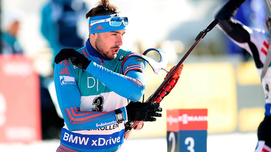 Шипулин — великолепный: россиянин выиграл мужскую гонку преследования на этапе КМ в Осло