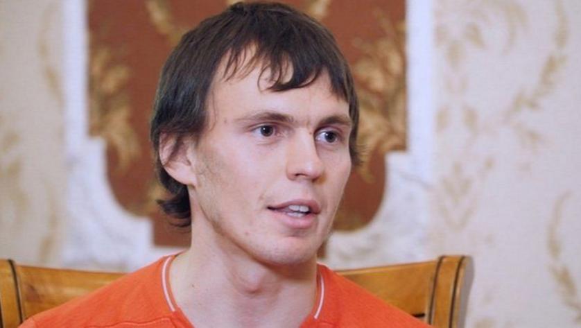 Легкоатлет, информатор WADA Дмитриев покинул Россию