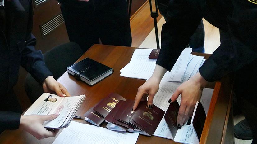 Итальянские активисты попросят гражданство ДНР