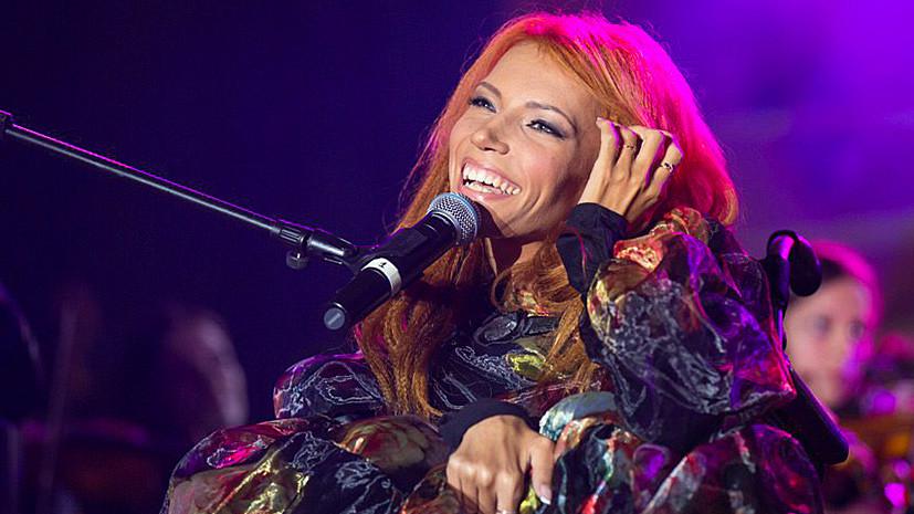 Не на высокой ноте: СБУ может перечеркнуть мечты Юлии Самойловой об участии в Евровидении