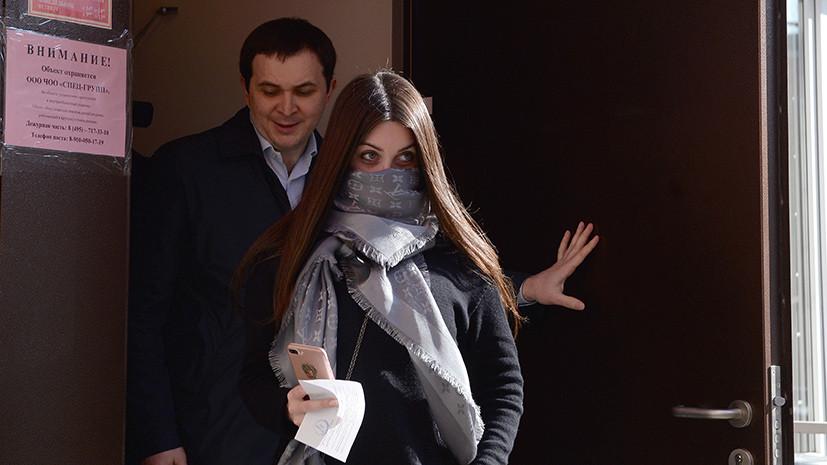 «На дорогах будет на одну проблему меньше»: суд лишил водительских прав Мару Багдасарян