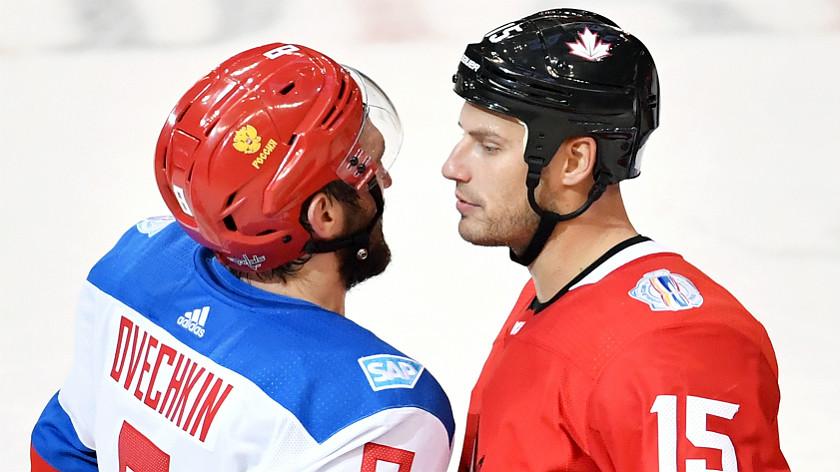 Лёд не тронулся: НХЛ не намерена отпускать игроков на Олимпиаду-2018