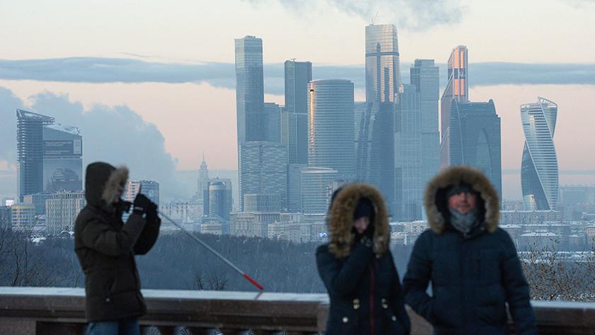 Погода перестанет баловать: в конце марта в центр России вернутся мороз, снег и гололедица