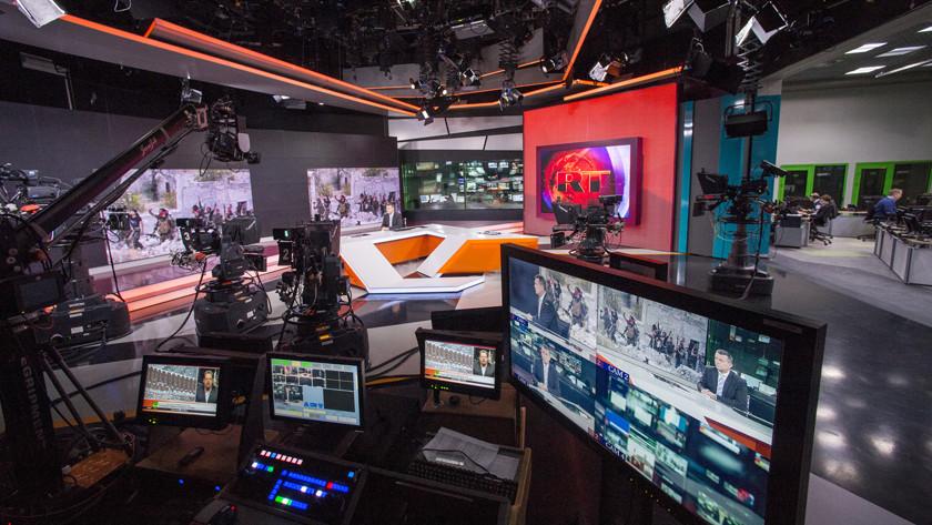 RT America номинировали на американскую премию Emmy