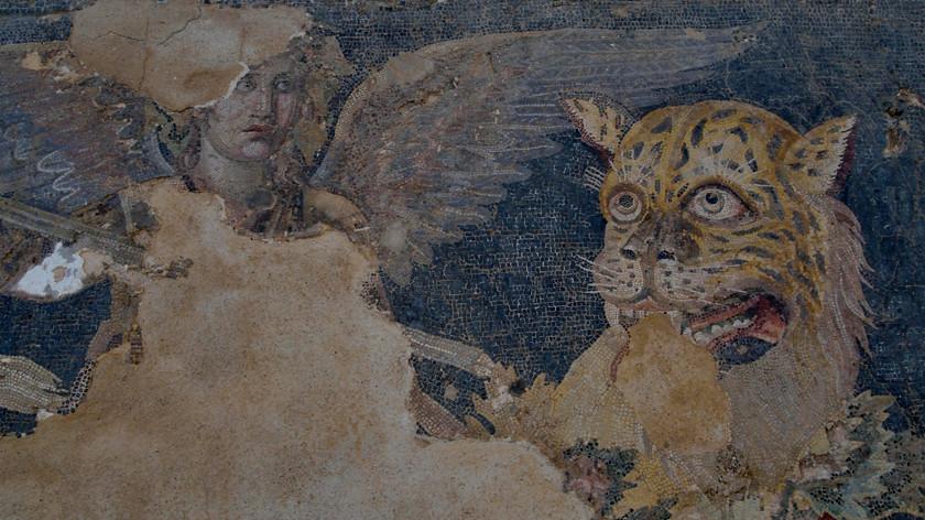 Тест RT: Какой вы античный бог?