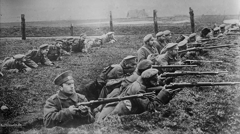 Вся власть солдатским комитетам: как демократия развалила армию Российской империи