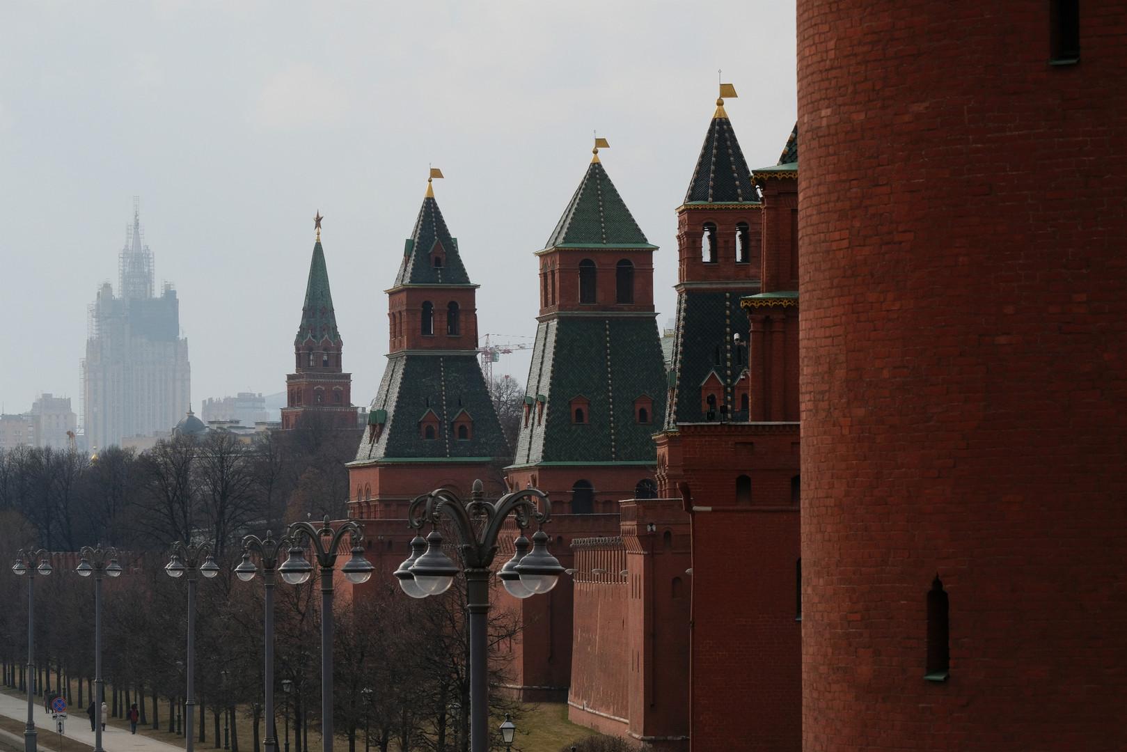 «Дополнительный импульс к развитию»: в России отреагировали на новые санкции США