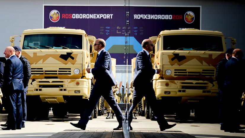 К чему приведут новые санкции США против России