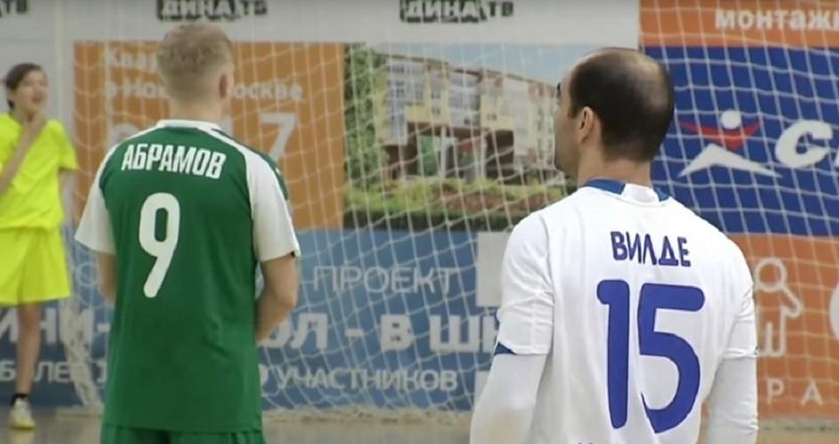 Стоячая забастовка: как российские мини-футболисты протестуют против долгов по зарплате