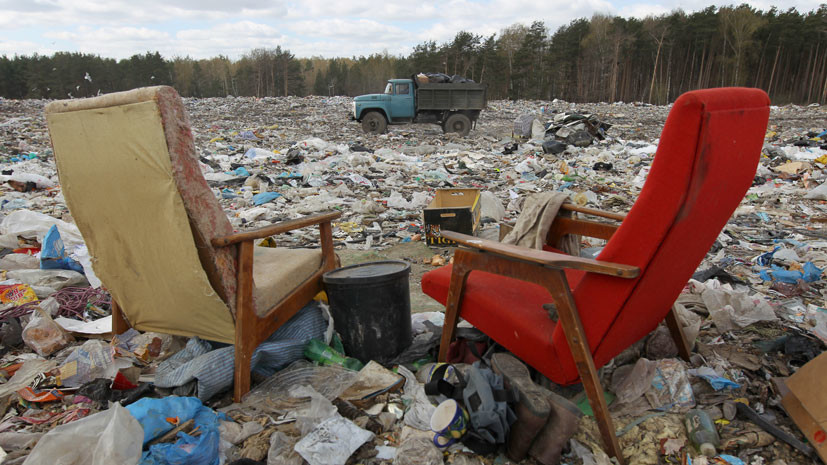 «Вопросы экологии - вне политики»
