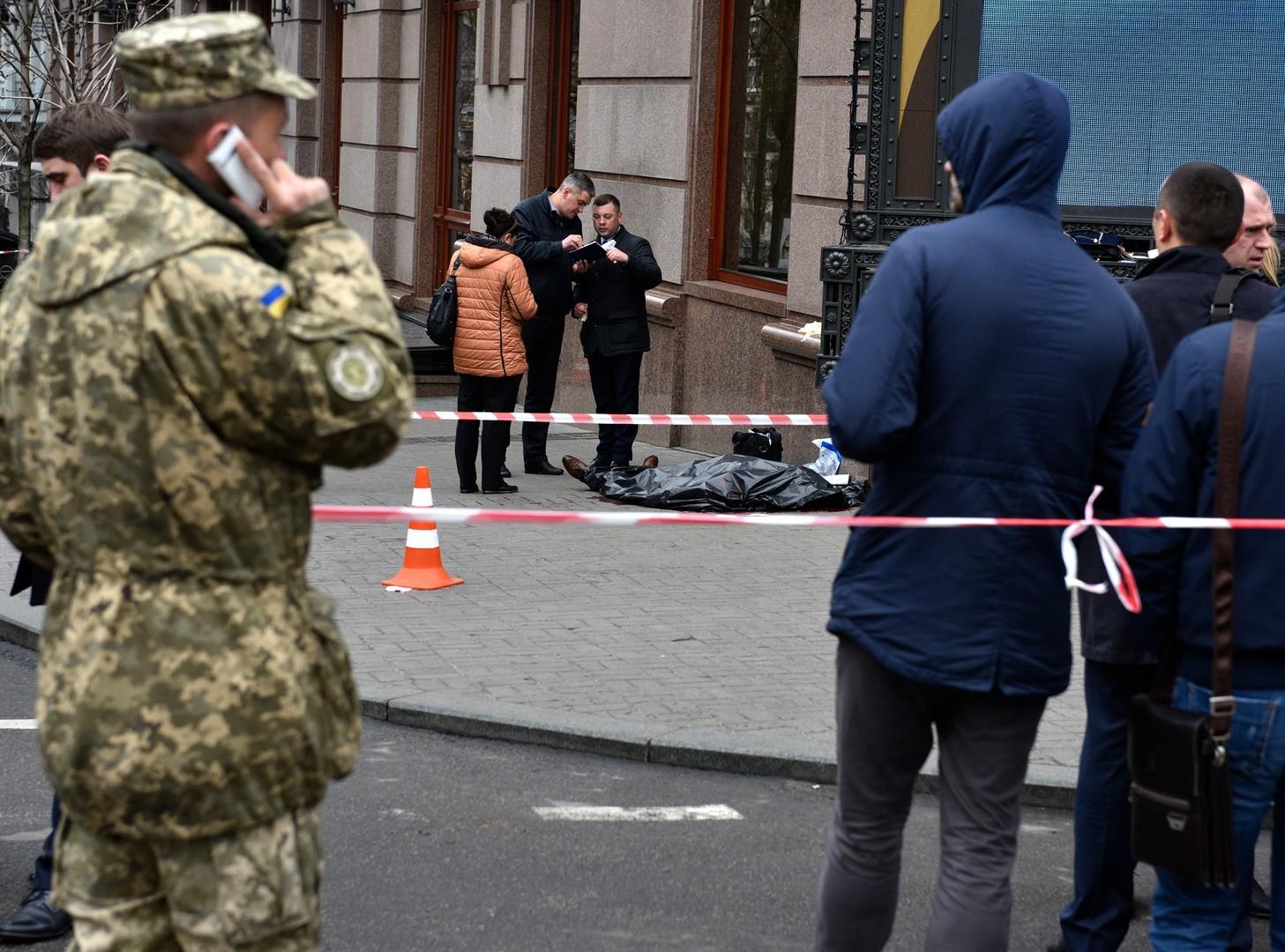 Братья по оружию: что известно о сообщнике убийцы экс-депутата Госдумы Вороненкова