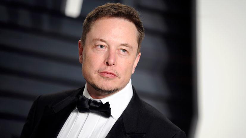 Илон Маск создаст гибрид человека и компьютера