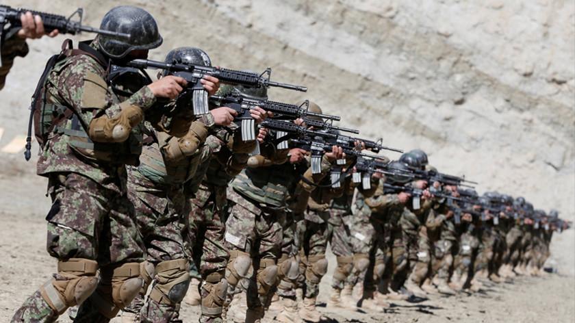 Победа за горами: почему афганская армия не может уничтожить «Талибан»
