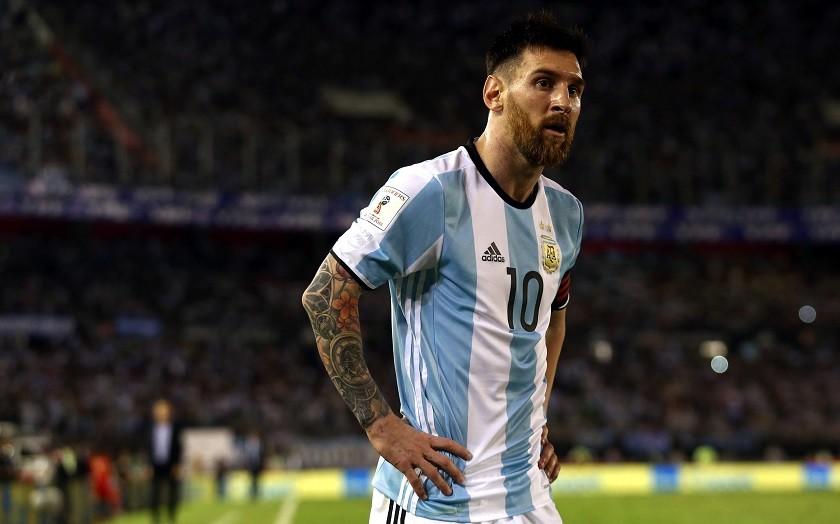 ФИФА хочет помешать Месси увидеть Россию: сборная Аргентины рискует не попасть на ЧМ-2018