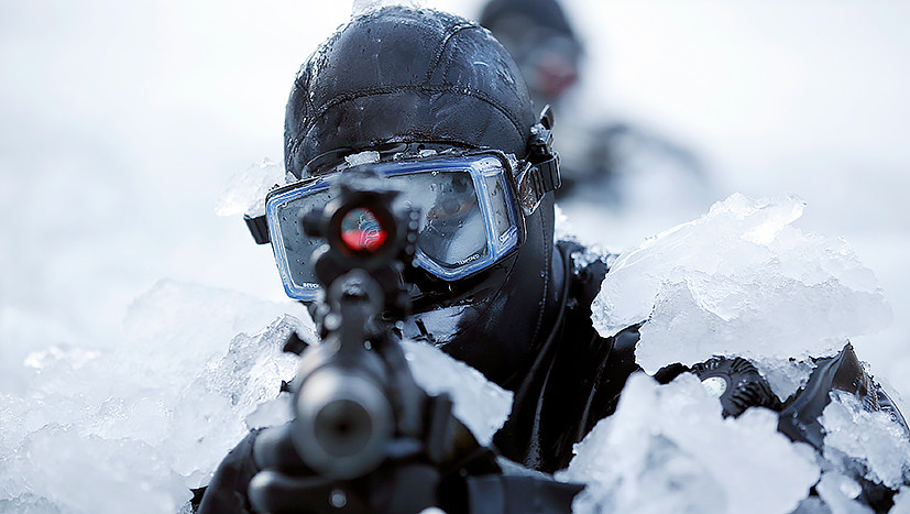 США привезут в Молдавию симуляторы огнестрельного оружия