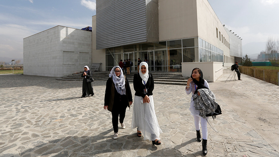 Работа над ошибками: Госдеп возьмётся за воспитание нового поколения лидеров Афганистана