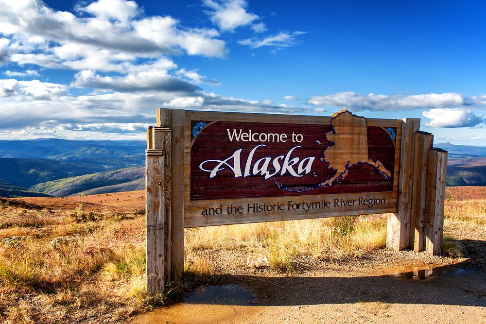 Тест RT: Что вы знаете об Аляске?
