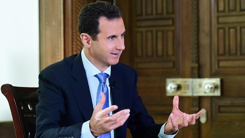 «Решение примет сирийский народ»: почему США перестали требовать отставки Асада