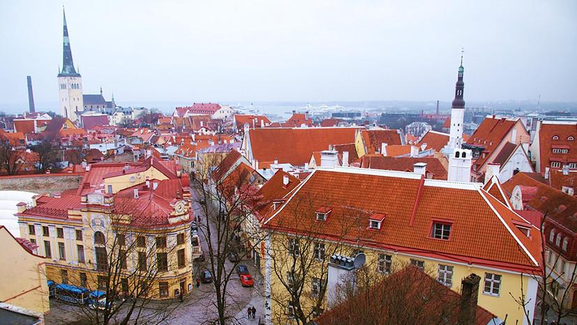 «Защищали единую Родину»: памятник советскому воину — эстонцу могут установить в Таллине