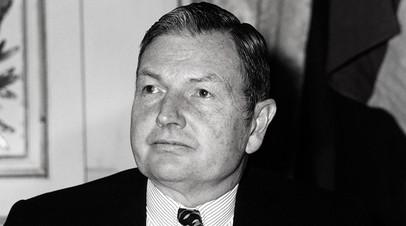 Глобалист и меценат: в США умер легендарный финансист Дэвид Рокфеллер