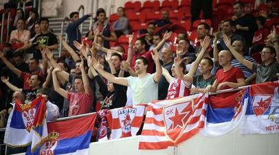 Сербское братство: как в Белграде готовятся к матчу «Црвена Звезда» — «Спартак»
