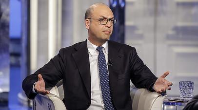 Конструктивный диалог: глава МИД Италии надеется на возвращение России в G8