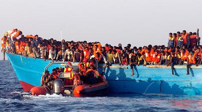 Кризис солидарности: в ЕС снова ищут выход из миграционного тупика
