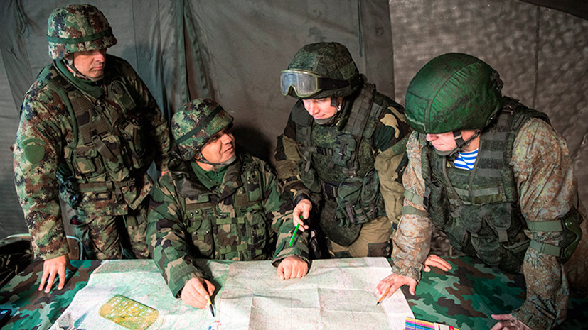 Союзное войско: чего достиг военный блок России и Белоруссии за 20 лет существования