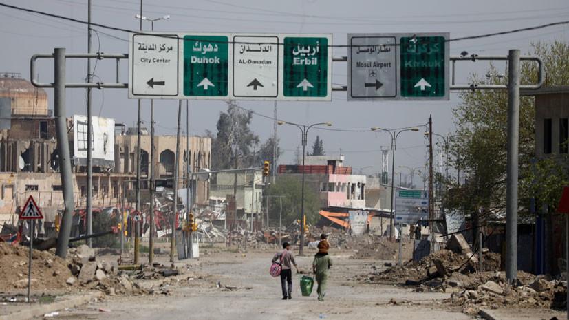 В Минобороны рассказали о разнице действий ВКС России в Алеппо и авиации США в Мосуле