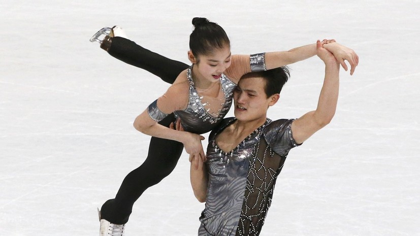В Пхёнчхан под музыку The Beatles: КНДР согласна участвовать в Олимпиаде в Южной Корее