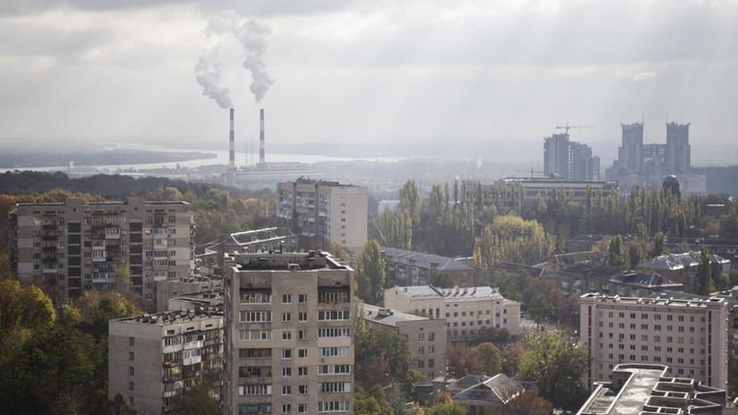 Экология подождёт: как серый экспорт ударил по природным ресурсам Украины