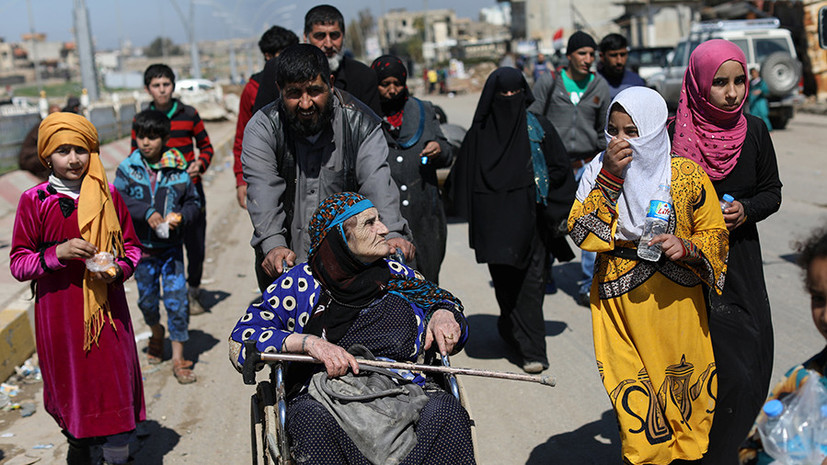 семь ирак жители лица фото новофедоровки также