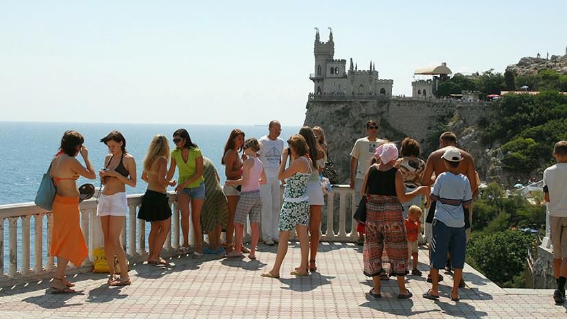 Родные просторы: россияне стали чаще путешествовать внутри страны