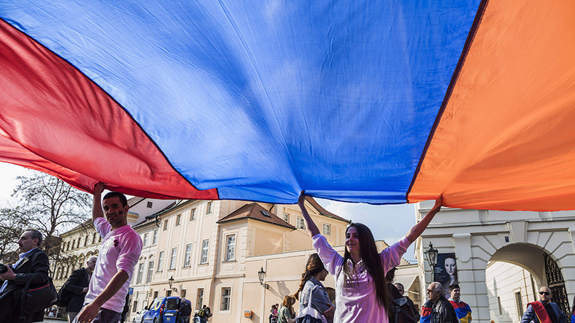Вся власть Национальному собранию: как изменится Армения, став парламентской республикой