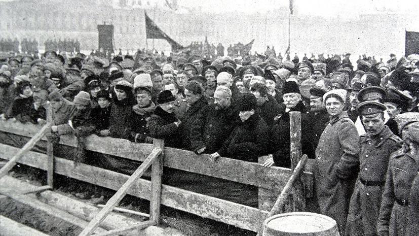 Война или революция: предпосылки Апрельского кризиса 1917 года