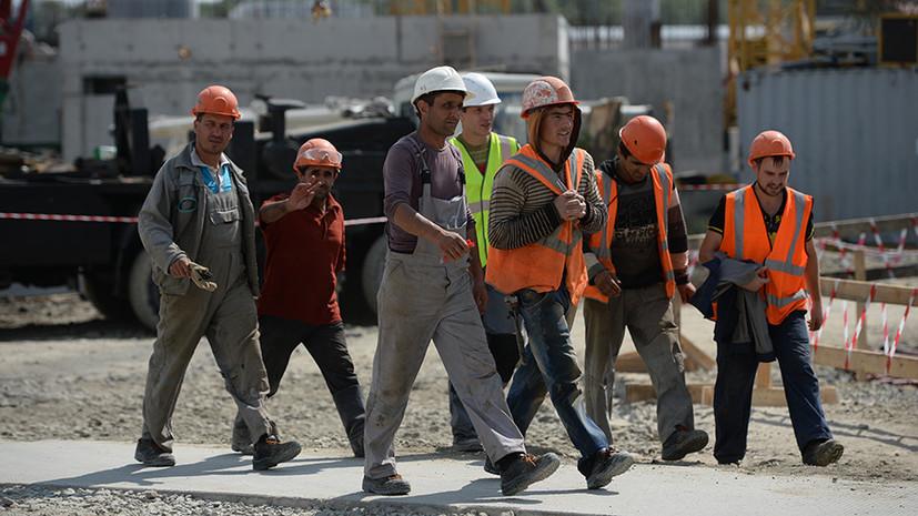 «Основной костяк — мигранты»: глава ФСБ рассказал, откуда в России террористы